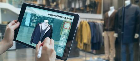 Retail innovation is transforming how retail is built and delivered -- from products to experiences to stores.