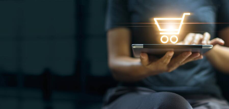 """The """"digitization"""" of the shopping journey presents significant opportunity for retailers who embrace digital"""