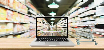 A unified view of commerce -- from the store, to online, social and more is now mandatory to drive brand objectives
