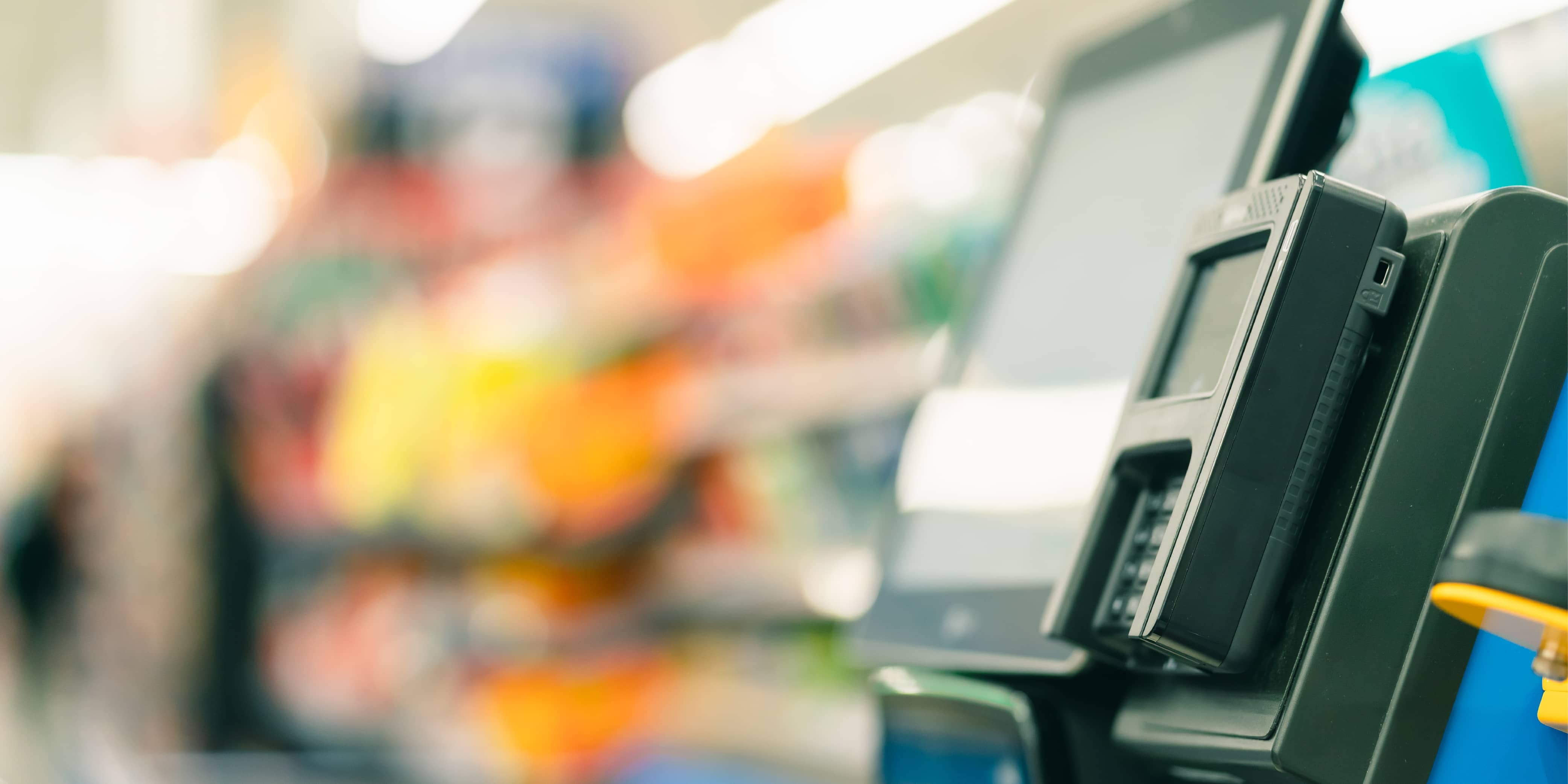 Point of Sale: The Lifeblood of Retail